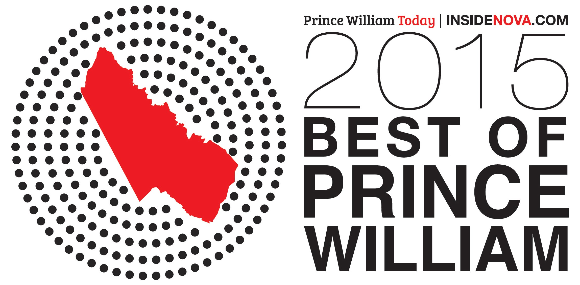 Voted Best Gym & Trainer in Prince William County